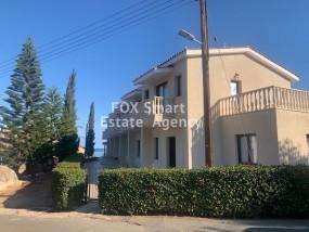 2 Bedroom House Nea Dimmata, Paphos   long term rent