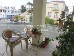 3 Bedroom House Agios Dometios, Nicosia   long term rent