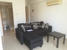1 Bedroom Apartment Aglantzia, Nicosia   Rent