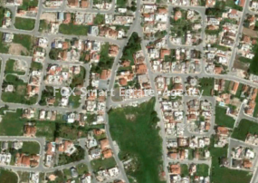 Plot Livadia Larnakas, Larnaca   long term rent