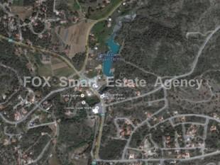 Plot Saittas, Limassol   long term rent