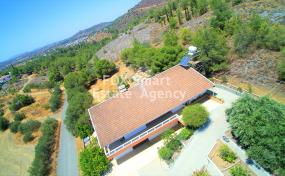 4 Bedroom House Sia, Nicosia   Sale