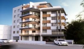 3 Bedroom Apartment Akropolis, Nicosia   Sale
