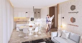 2 Bedroom Apartment Akropolis, Nicosia   Sale
