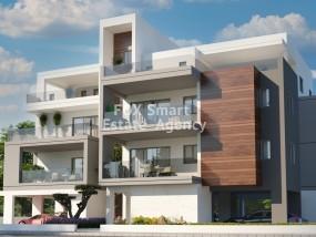 3 Bedroom Apartment Lakatameia, Nicosia   Sale