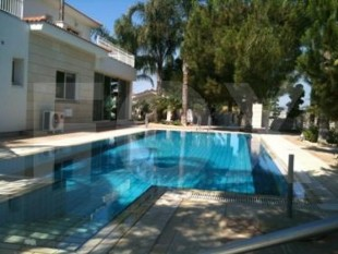 5 Bedroom House Kalo Chorio, Limassol   Sale
