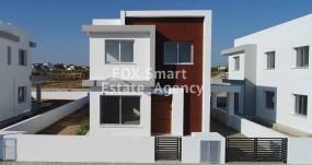 4 Bedroom House Latsia, Nicosia   Sale