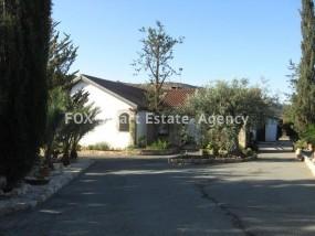 4 Bedroom House Palodeia, Limassol   Sale