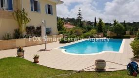 3 Bedroom House Tala, Paphos   Sale