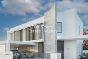 5 Bedroom House Eleonon, Nicosia   Sale