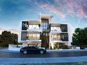 3 Bedroom Apartment Archangelos, Nicosia   Sale