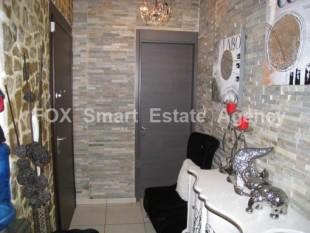 3 Bedroom Apartment Anageia, Nicosia   Sale