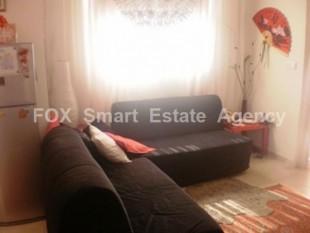 1 Bedroom Apartment Limassol, Limassol   Sale