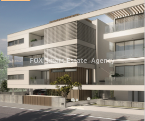 1 Bedroom Apartment Mesa Geitonia, Limassol   Sale