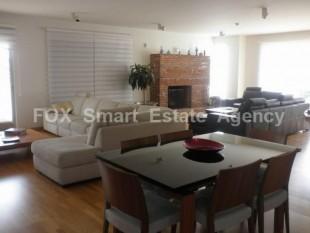 3 Bedroom Apartment Stavros, Nicosia   Sale