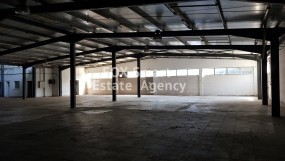 Warehouse / Factory Aradippou, Larnaca   Sale