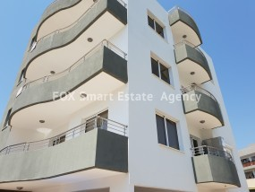 2 Bedroom Apartment Mesa Geitonia, Limassol   Sale