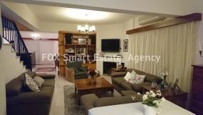 3 Bedroom Apartment Agios Dometios, Nicosia   Sale