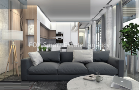 3 Bedroom Apartment Mesa Geitonia, Limassol   Sale