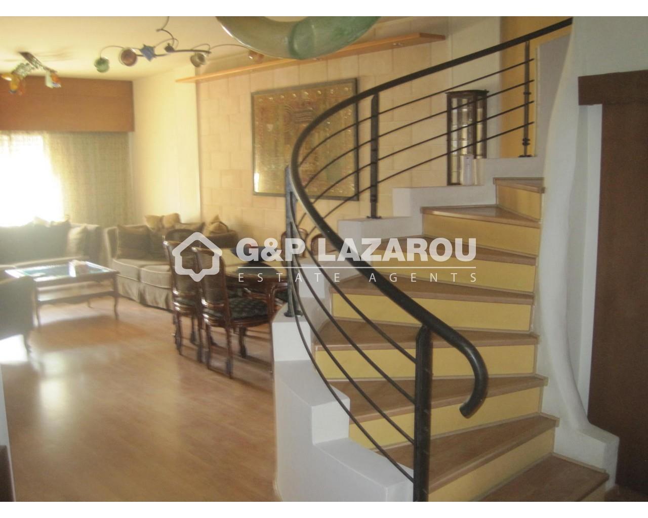 House Nicosia(Engomi)  4 Bedrooms 2 Bathrooms 190 SqMt for r.....