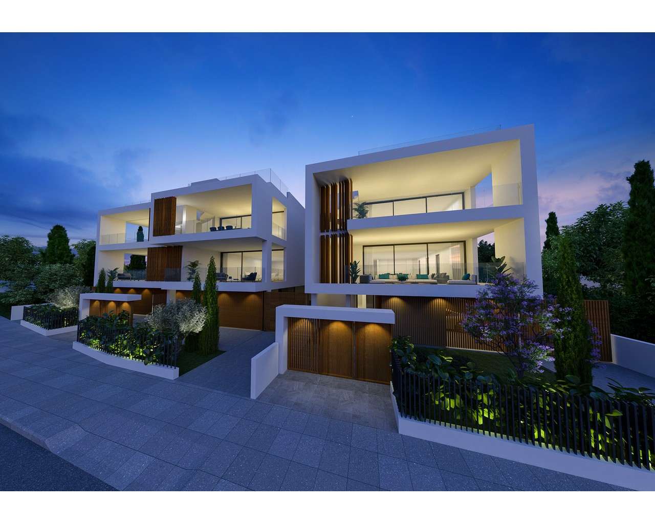 Apartment Nicosia(Engomi)  3 Bedrooms 2 Bathrooms 178 SqMt f.....
