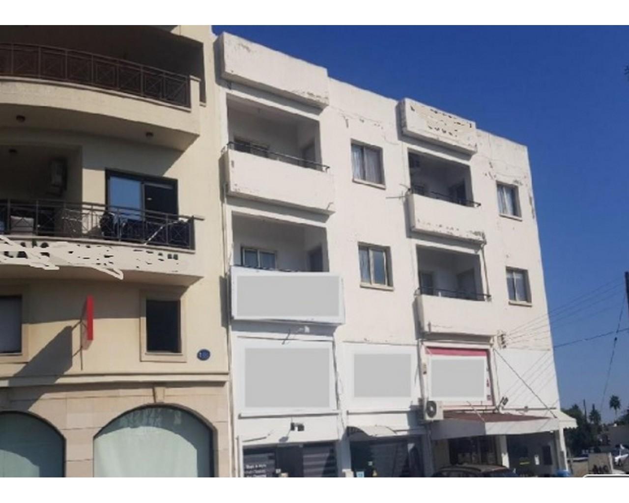 Apartment Larnaca(Sotiros)  2 Bedrooms 1 Bathroom 97 SqMt fo.....