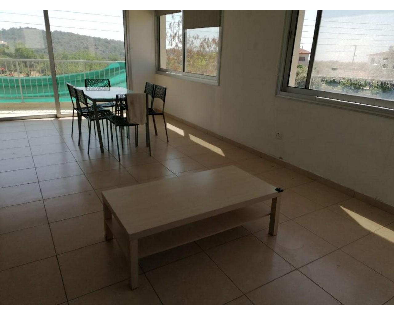 Apartment Larnaca(Alethriko)  3 Bedrooms 2 Bathrooms 119 SqM.....