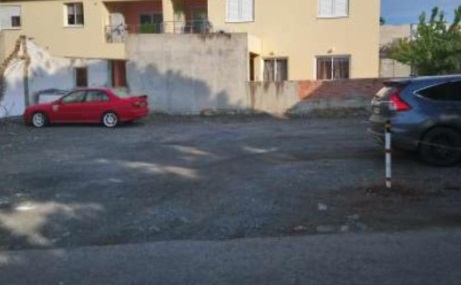 Building Plot Nicosia(Lakatamia)  277 SqMt for sale