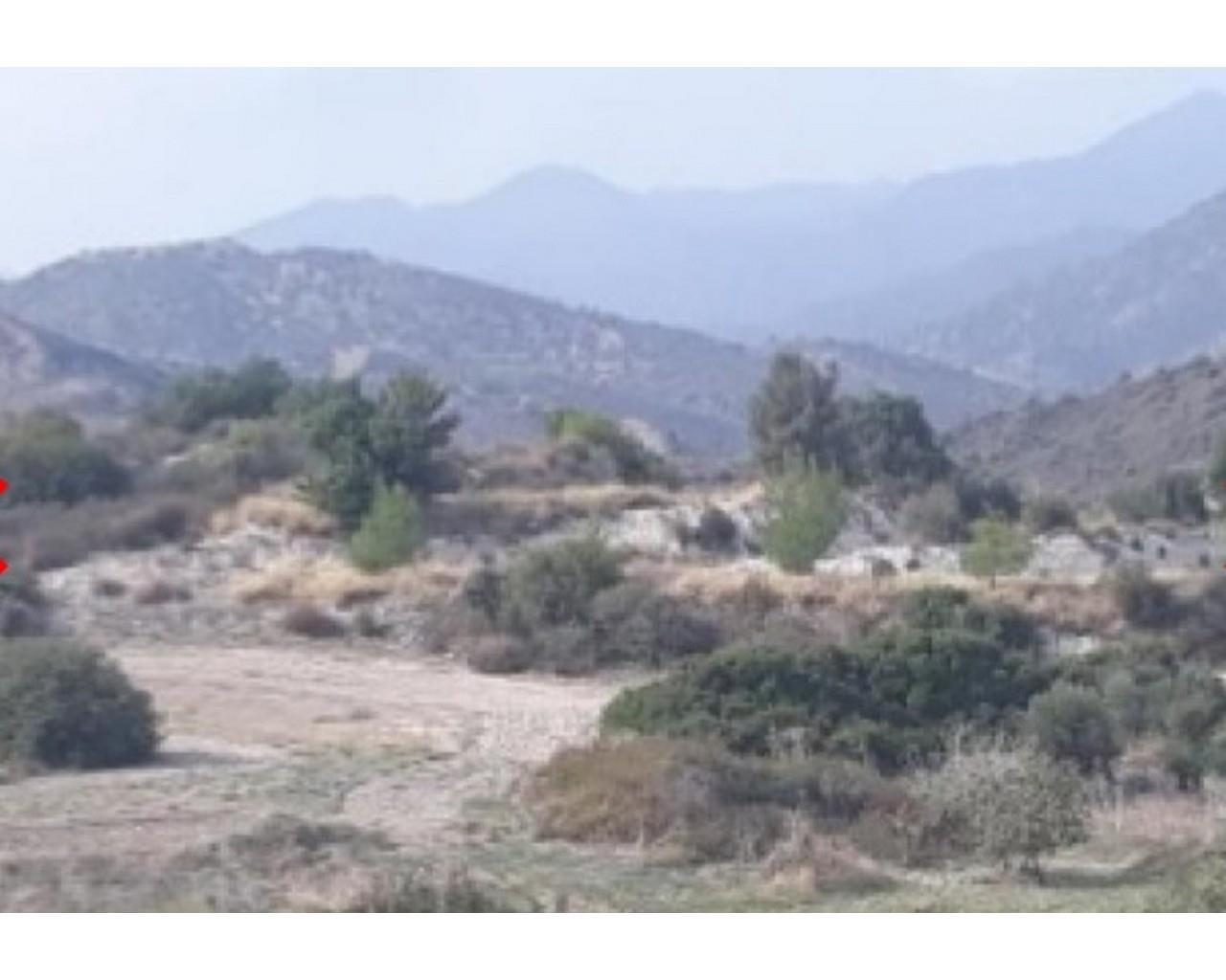 Land Larnaca(Vavla)  2342 SqMt for sale