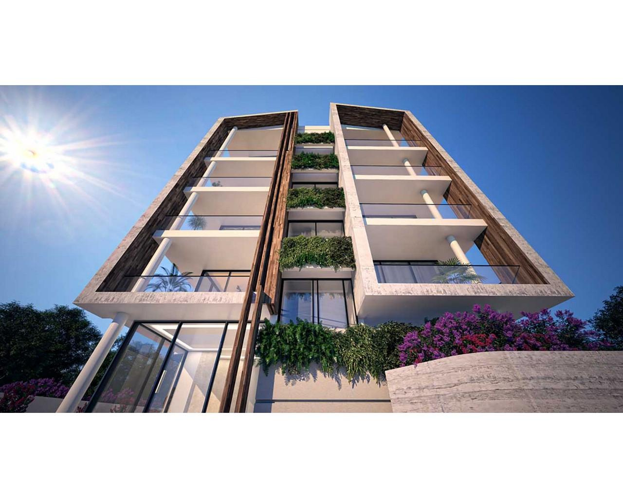 Apartment Nicosia(Strovolos)  3 Bedrooms 2 Bathrooms 103 SqM.....