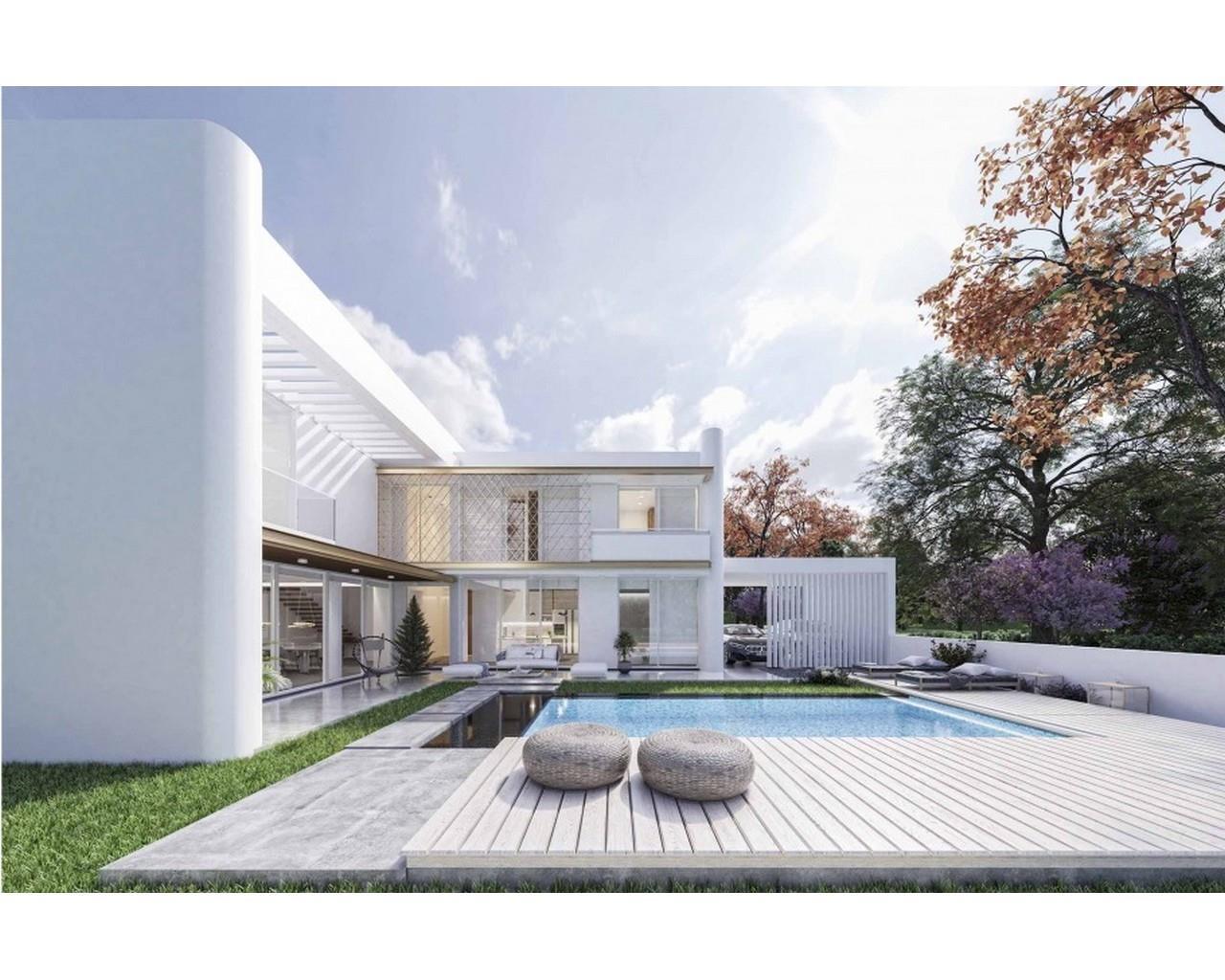 House Nicosia(Strovolos)  5 Bedrooms 6 Bathrooms 370 SqMt fo.....
