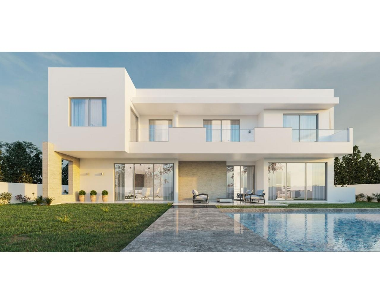 House Nicosia(Strovolos)  5 Bedrooms 5 Bathrooms 313 SqMt fo.....