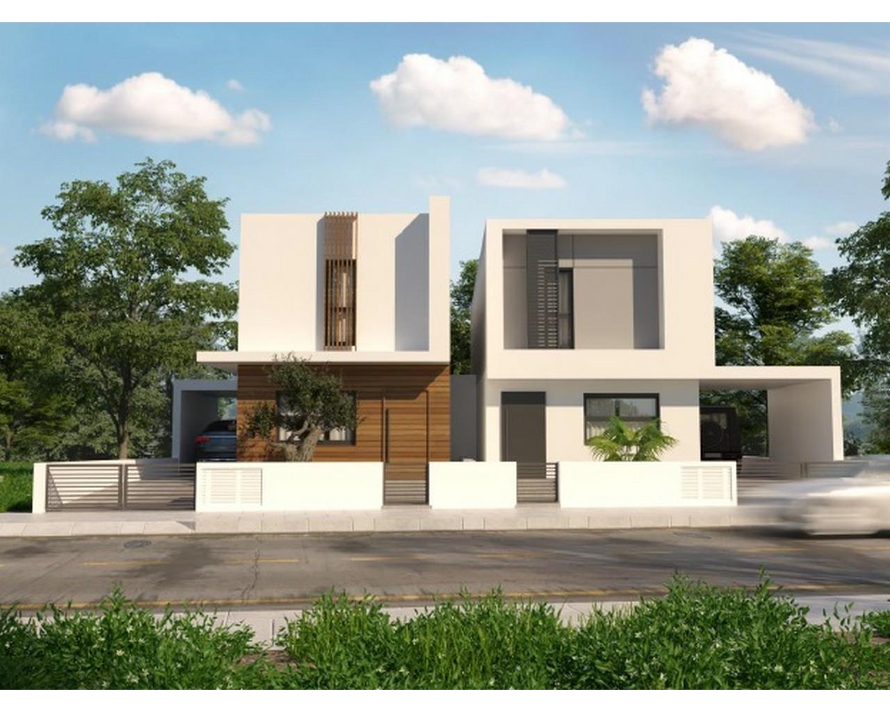 House Nicosia(Lakatamia)  3 Bedrooms 3 Bathrooms 167 SqMt fo.....