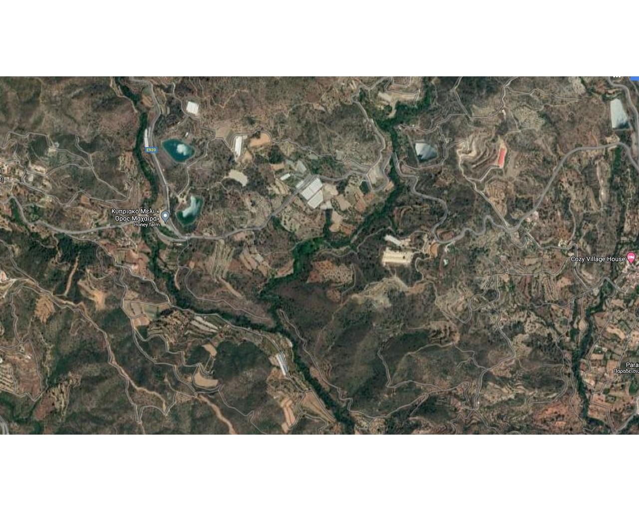 Land Larnaca(Ora)  669 SqMt for sale