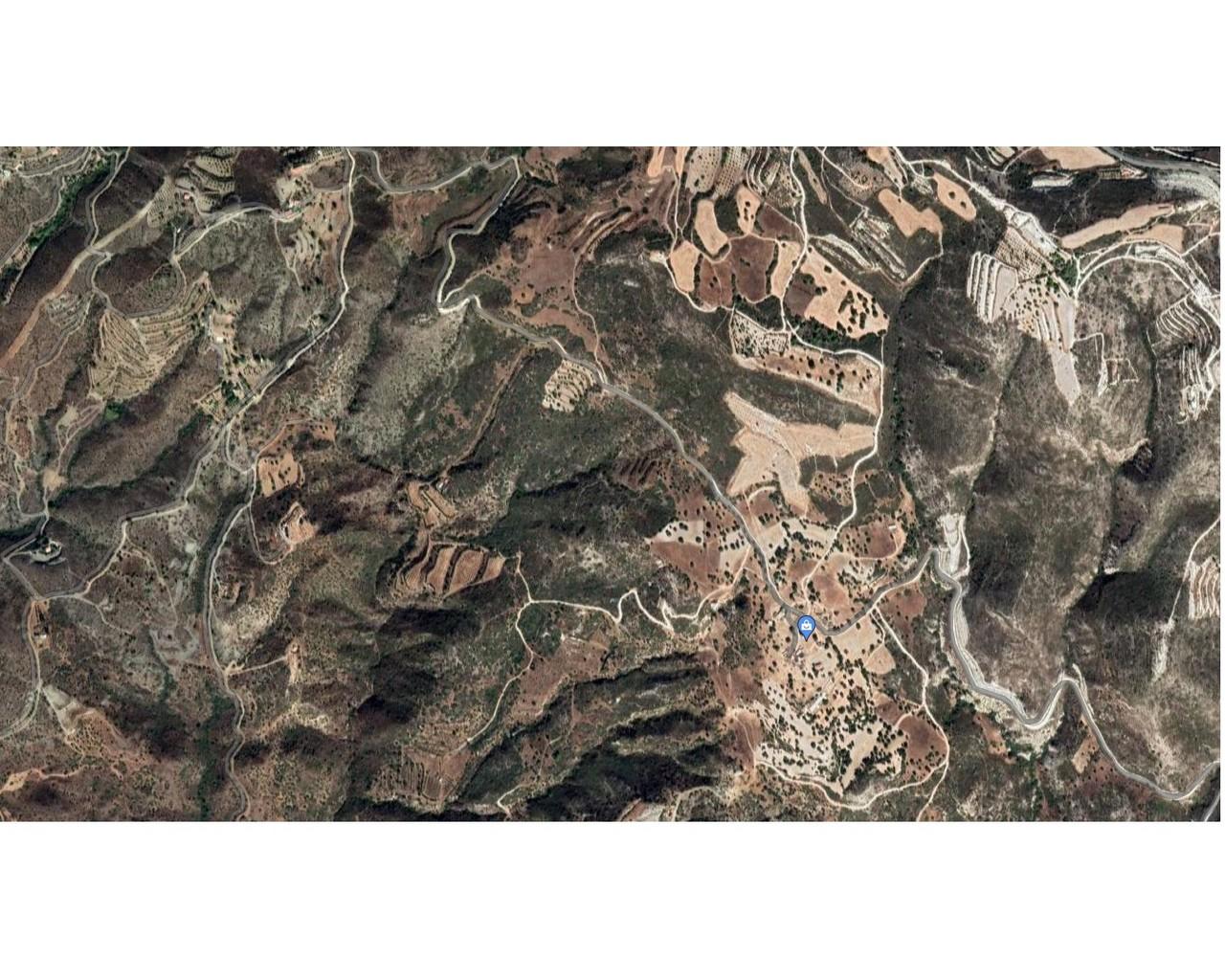 Land Larnaca(Ora)  595 SqMt for sale