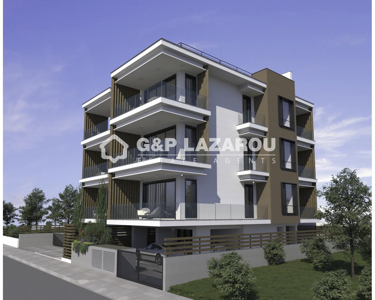 Apartment Limassol(Apostolou Petrou & Pavlou)  1 Bed.....
