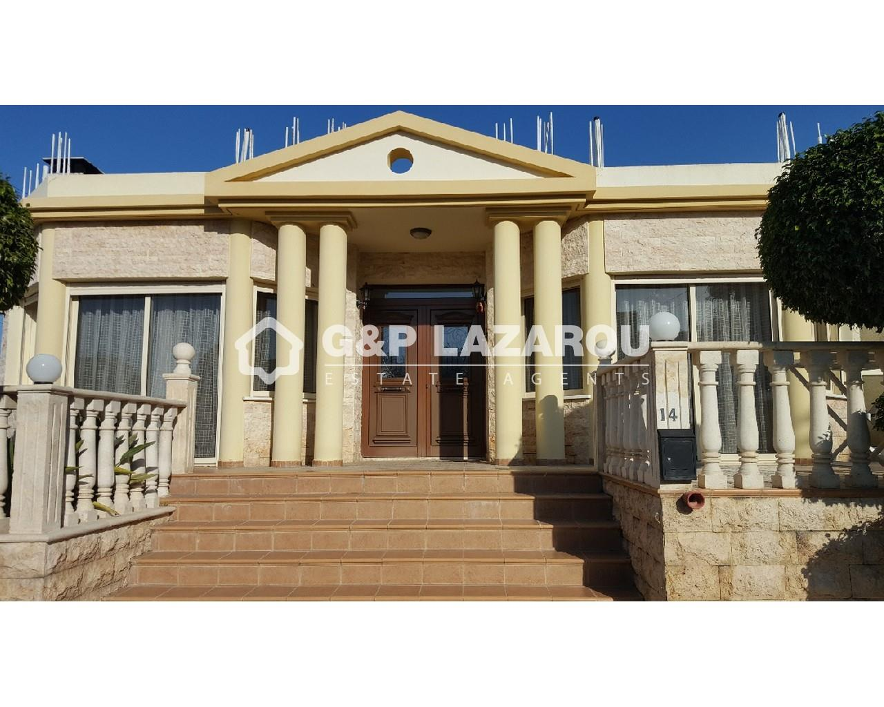 House Paphos(Emba)  3 Bedrooms 3 Bathrooms 230 SqMt for sale.....