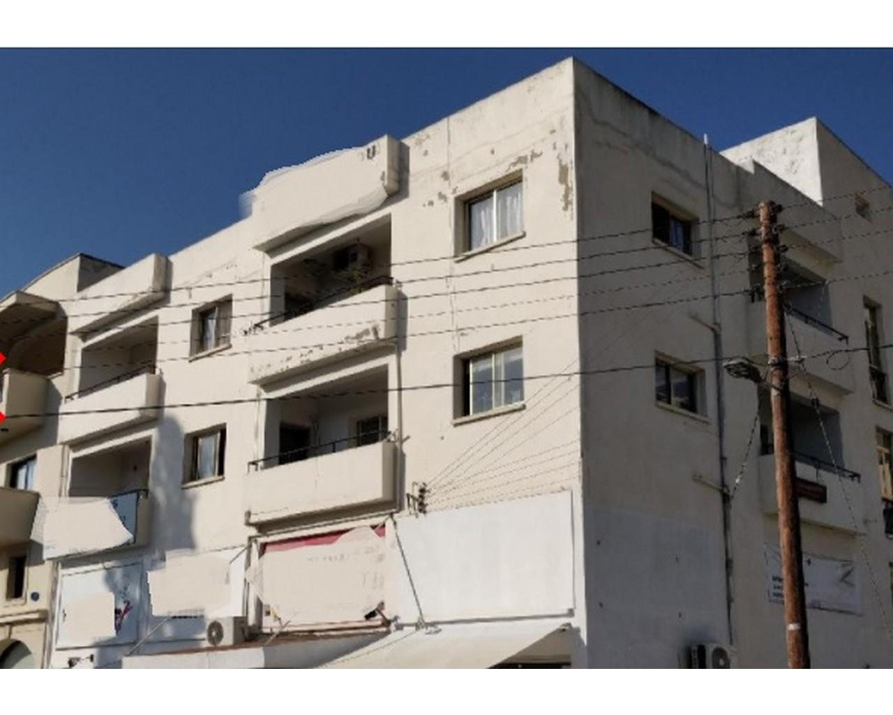 Apartment Larnaca(Sotiros)  2 Bedrooms 1 Bathroom 113 SqMt f.....