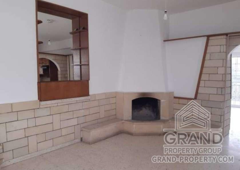 2256  Townhouse 3 Bedrooms 2 Bathrooms 165 SqMt Paphos Tsada.....