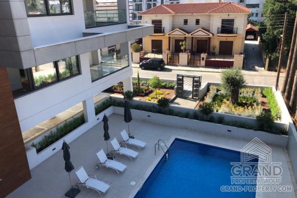 X8312  Apartment 3 Bedrooms 3 Bathrooms 111.95 SqMt Limassol.....