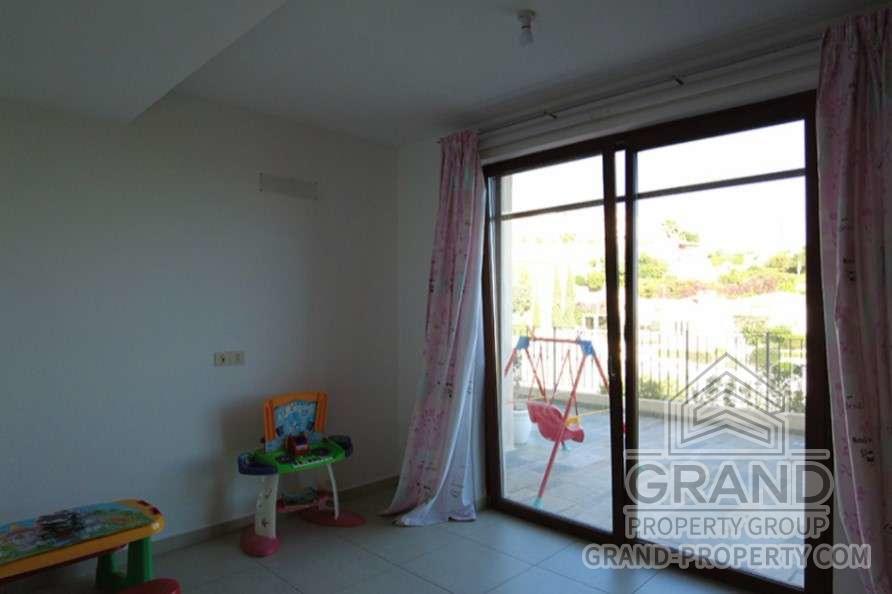 2268  Apartment 2 Bedrooms 2 Bathrooms 90 SqMt Paphos Pegeia.....