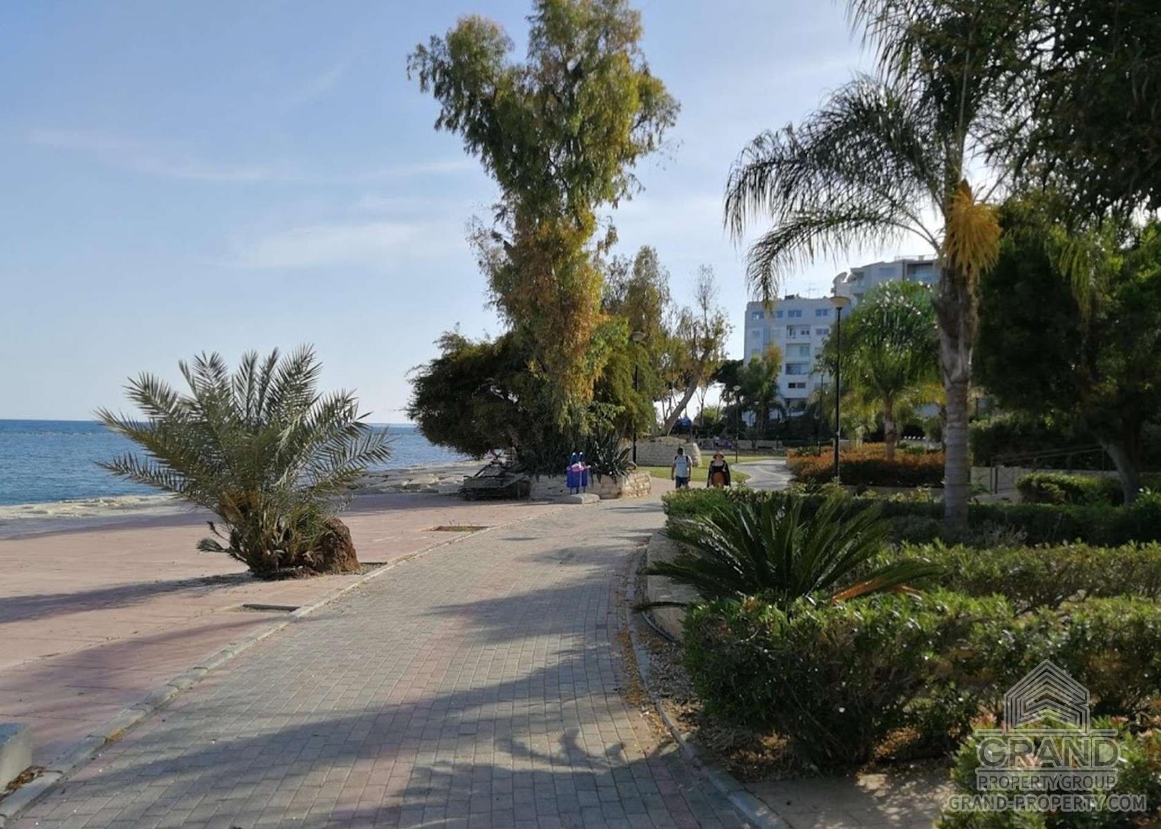 3185  Apartment 1 Bedroom 1 Bathroom 50 SqMt Limassol Germas.....