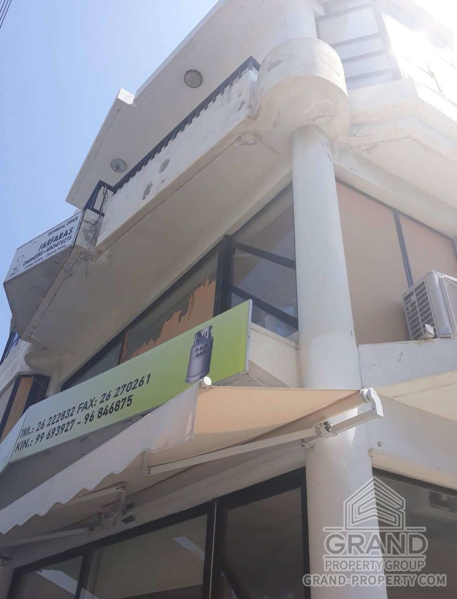 2360  Office 70 SqMt Paphos Agios Pavlos Long Term Rental 70.....