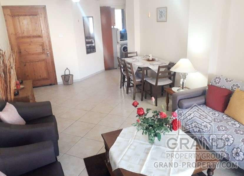 1523  Apartment 2 Bedrooms 90 SqMt Paphos Universal Long Ter.....