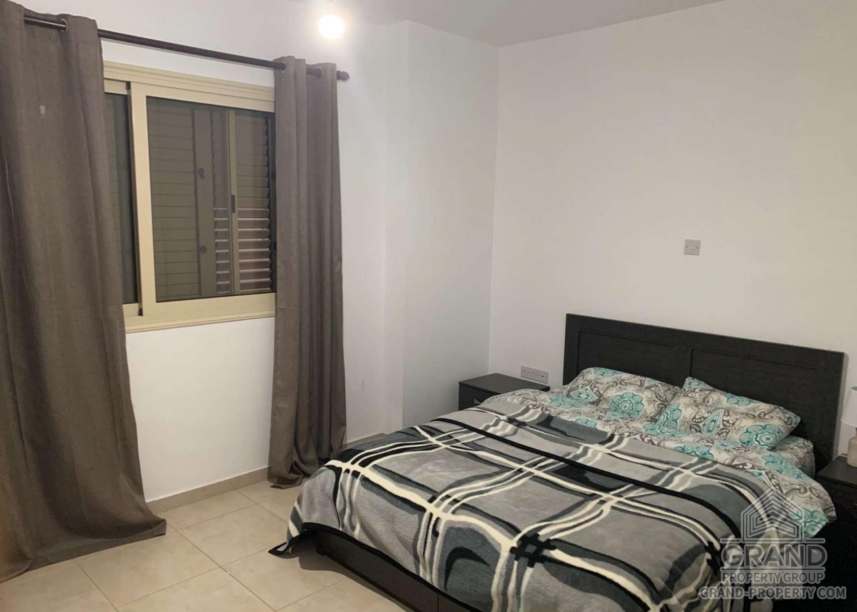3113  Apartment 2 Bedrooms 2 Bathrooms 74 SqMt Paphos Mandri.....