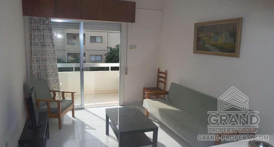 2777  Apartment 1 Bedroom 1 Bathroom 50 SqMt Limassol Potamo.....