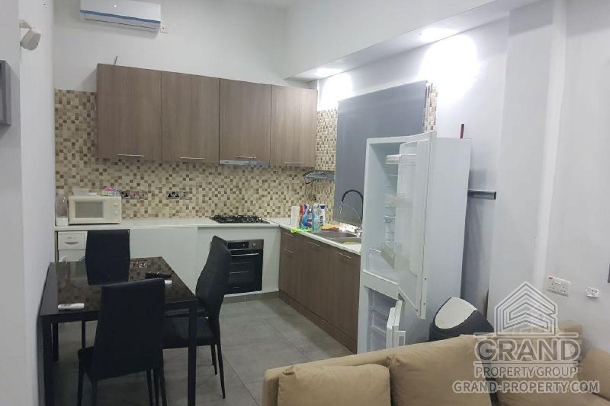 X16856  Apartment 1 Bedroom 1 Bathroom 45.00 SqMt Limassol N.....