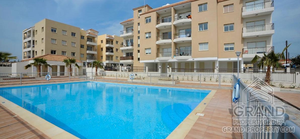 2384  Apartment 2 Bedrooms 2 Bathrooms 100 SqMt Limassol Mes.....