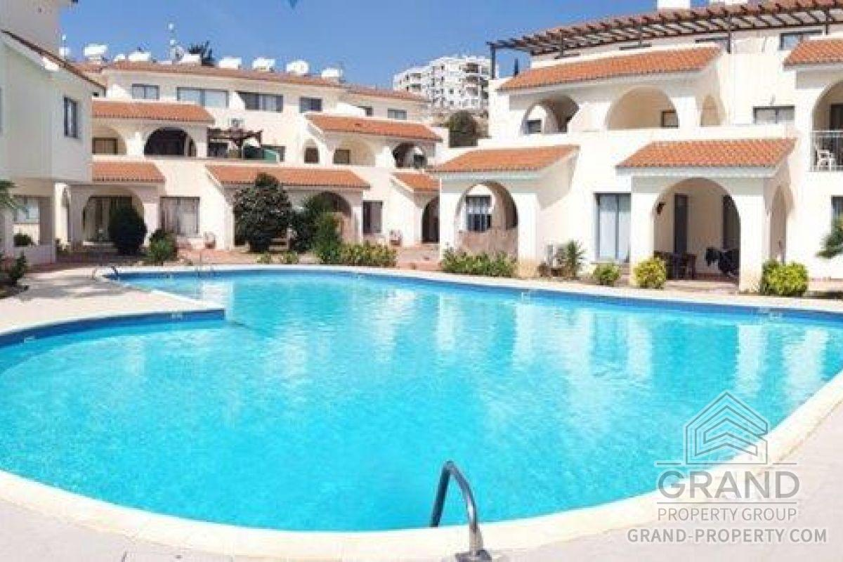 X14536  Apartment 2 Bedrooms 72.00 SqMt Paphos Universal Lon.....
