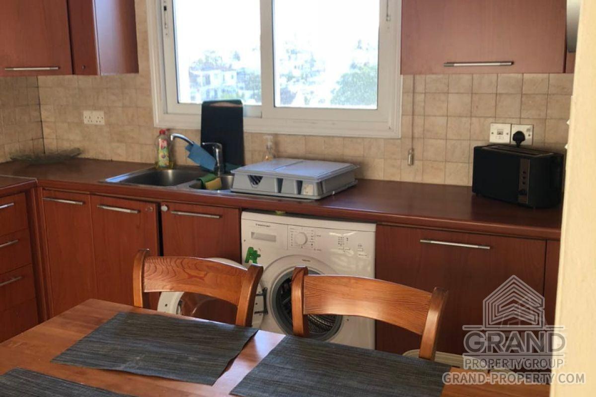 X16699  Apartment 3 Bedrooms 2 Bathrooms Larnaca City Centre.....